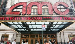 AMC plans to get couch potatoes to the movies