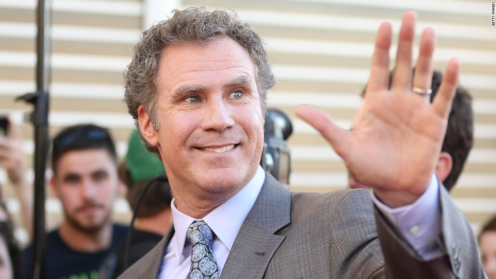 Ferrell returns to 'SNL' as Bush, mocks Trump