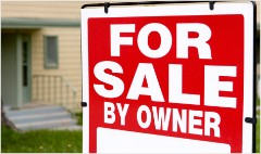 Sell your home without a real estate agent