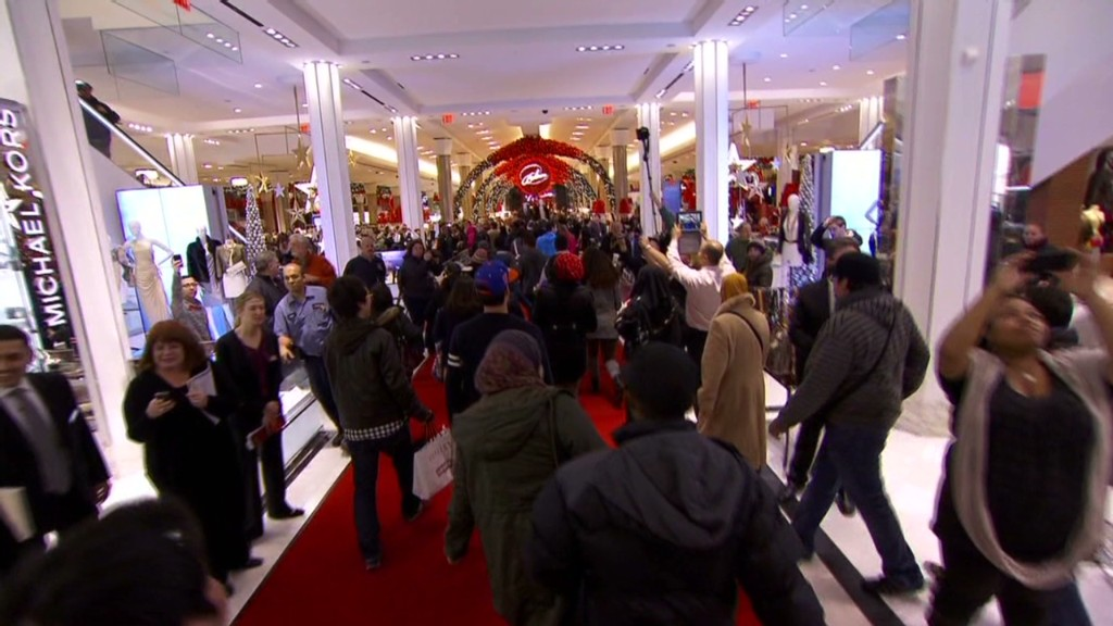 Last-minute shoppers, you still have time