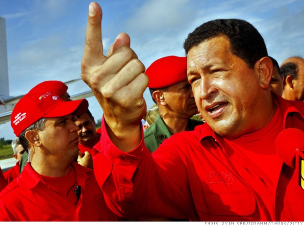 2013 obits hugo chavez