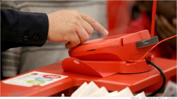 Target confirma que números PIN de tarjetas de débito fueron robados