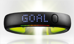 Nike+ Fuelband SE: What wearables should be