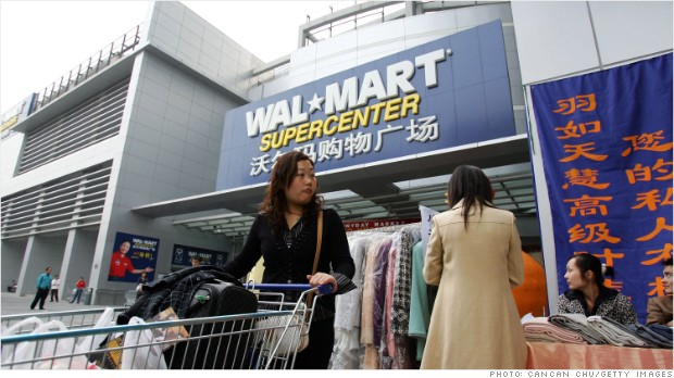 Wal Mart Recalls Contaminated Donkey Meat In China Jan