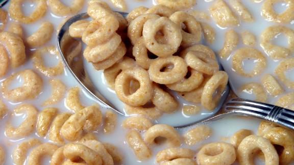 Cheerios recalls 1.8 million gluten-free boxes