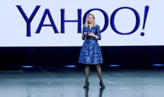 Yahoo earnings disappoint but ...
