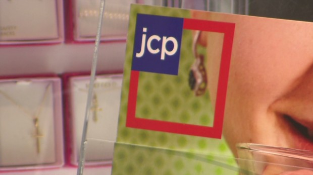 J.C. Penney 'pleased' but investors aren't