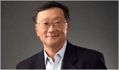 New BlackBerry CEO may have golden touch