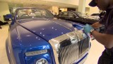 How Rolls Royce is conquering the planet