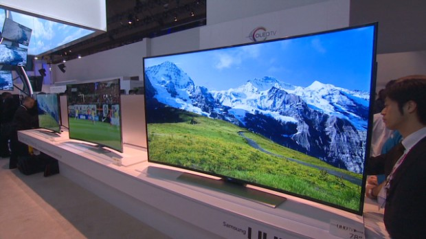The best of CES 2014