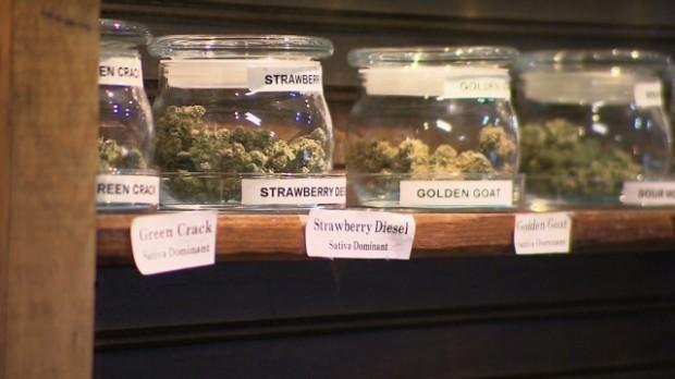 pros and cons of legalizing marijuana federally