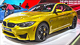 Cool cars from the Detroit auto show