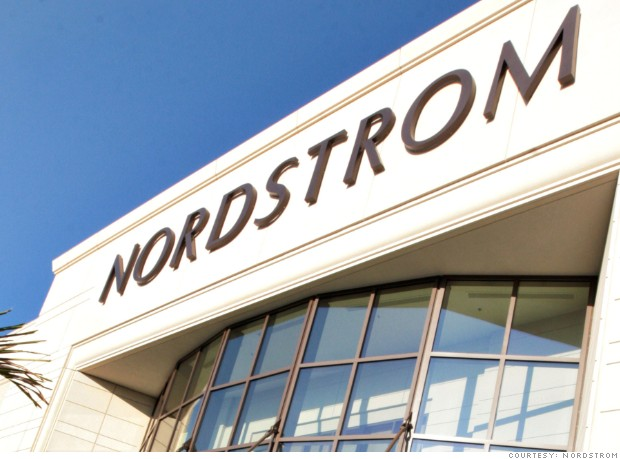 ... openings : 3,450 in the U.S. and Canada Jobs site : careers.nordstrom