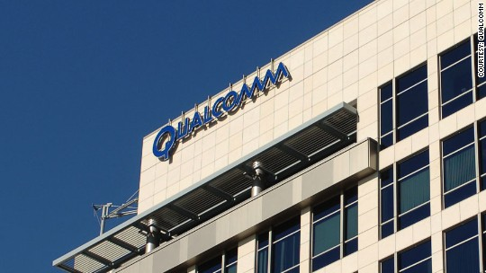Qualcomm to pay $19.5M to settle gender suit