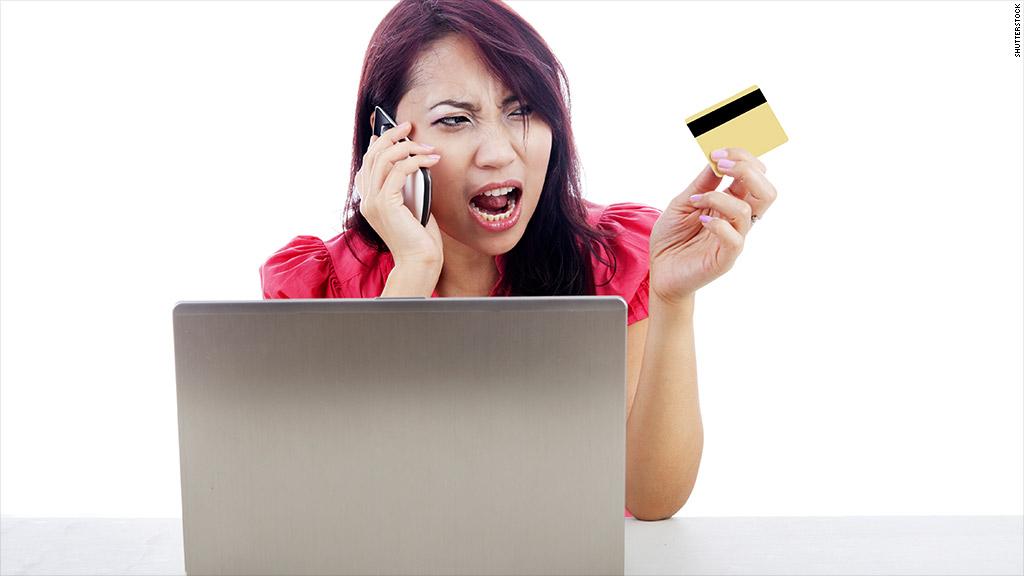 credit card complaints consumers