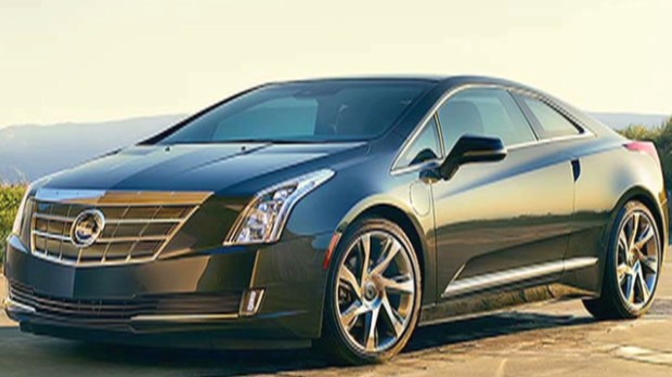 Why electric cars matter to GM