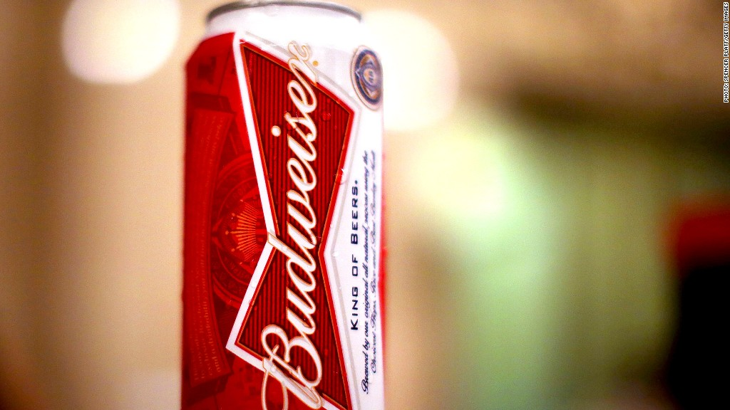 SpaceX is sending barley to space for Budweiser research