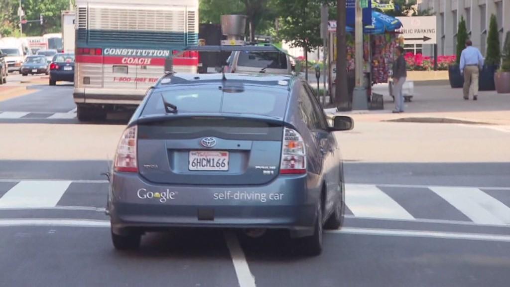 California to regulate self-driving cars