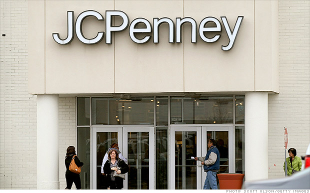 jcp cuts closures