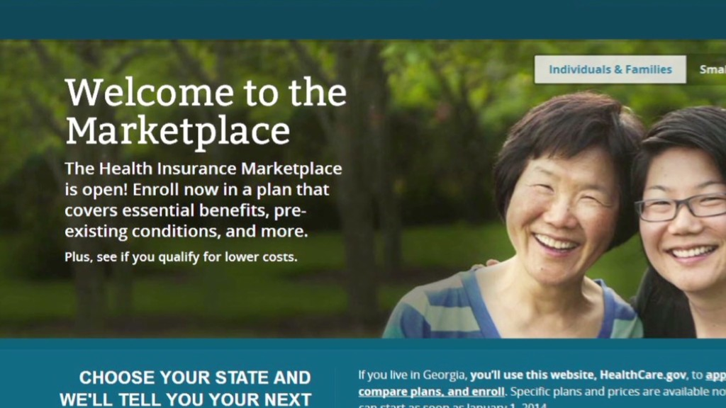 Hackers sound off on Obamacare website