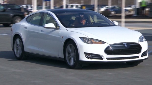 When will you be able to afford a Tesla?