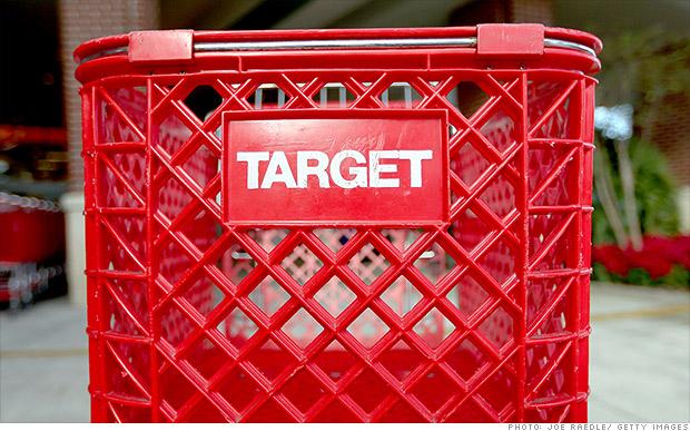 target malware