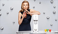 Pepsi tests DIY colas with SodaStream