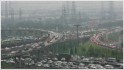 China's pollution crisis threatens car sales