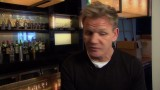 Gordon Ramsay's London love affair