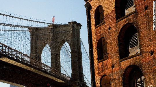 Are value stocks the next Brooklyn?