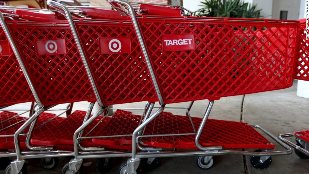 target job cuts