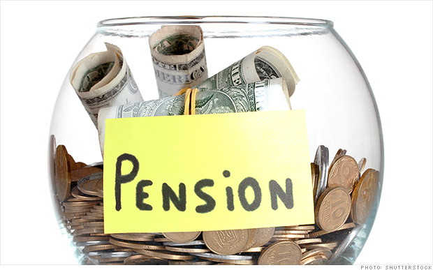 Which pension option is best