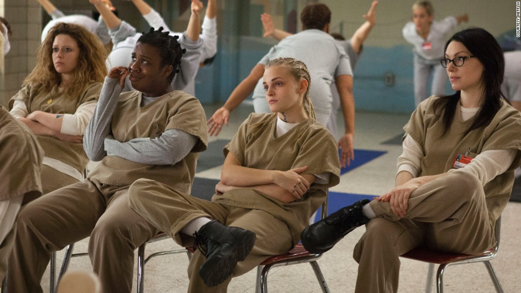 Netflix shows don't need annoying recaps