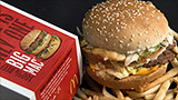 The world's most expensive Big Mac
