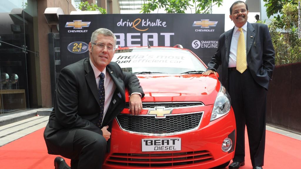Tata motors exec dead after bangkok hotel fall jan 27 2014 for General motors retiree death benefits