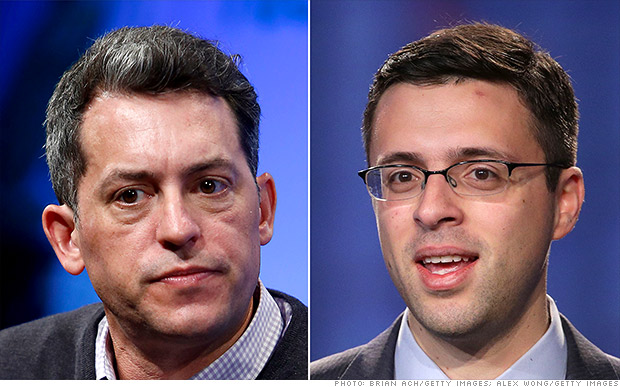 The business behind Ezra Klein's 'Project X'