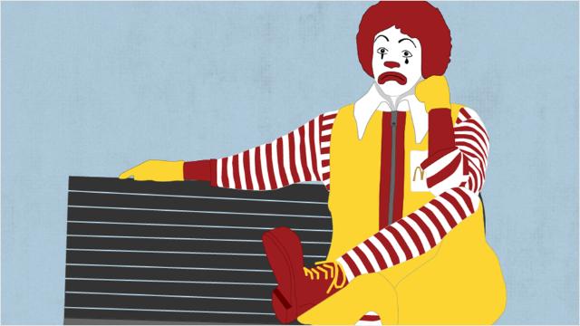 ¿McMuerto? McDonald's de nuevo presenta malos resultados