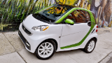 12 greenest cars