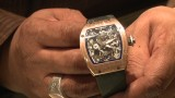 The $350k watch worth 69 Rolexes