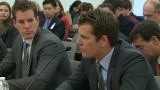 Why the Winklevoss brothers love Bitcoin