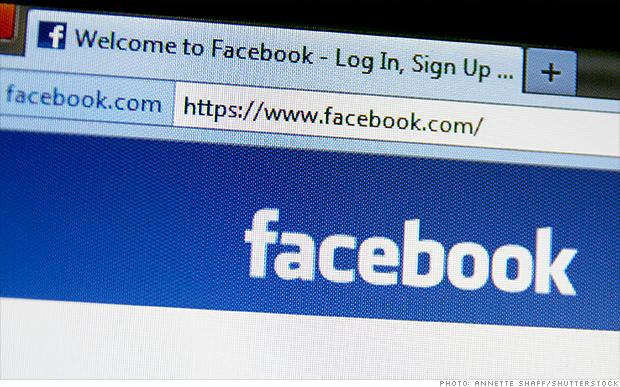 earnings facebook homepage