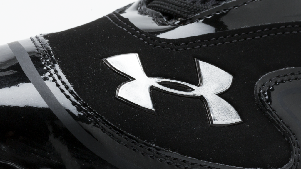 A 'Super' quarter for Under Armour