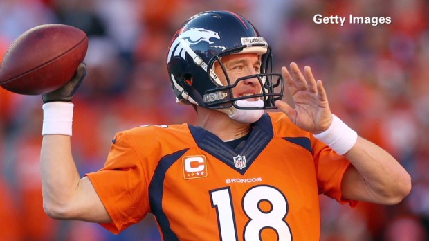 Manning's Millions: On and off the field