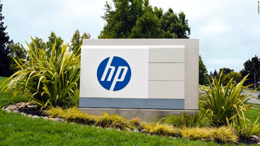 hp purchases autonomy