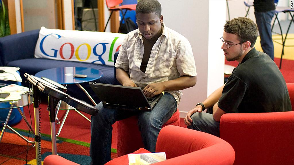 google fisa