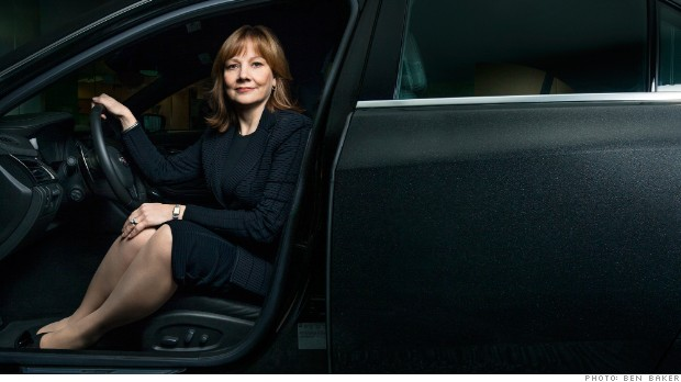 BAR24 mary barra
