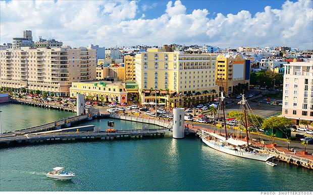 puerto rico commonwealth