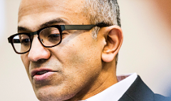 Microsoft's new CEO to make a fortune