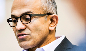 More on Satya Nadella's pay package