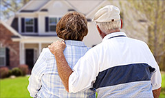 Reverse mortgages: Safer, but far from risk-free
